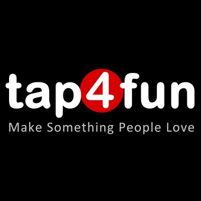 Sr. 3D Level Artist at tap4fun