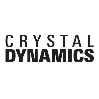 artstation - crystal dynamics