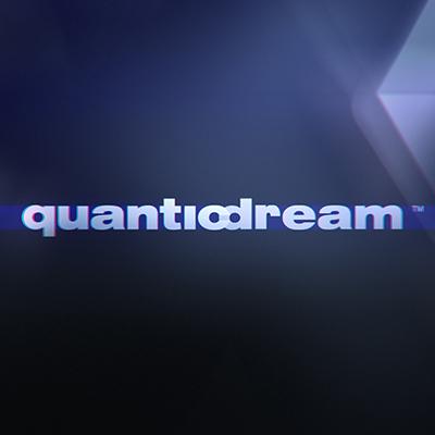 Qd logo artstation