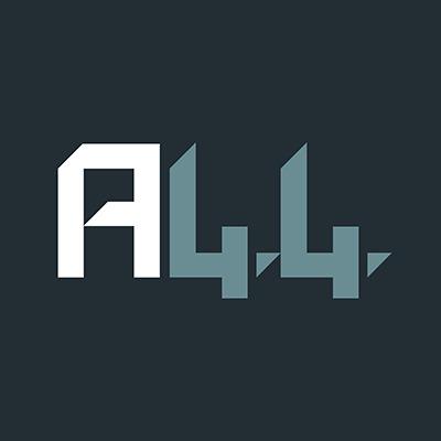 A44 logo 400x400