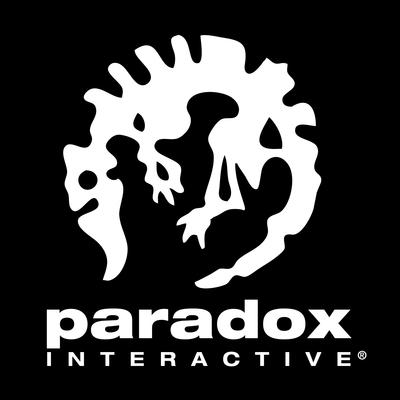 Paradoxlogomaster vertical white
