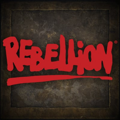 Technical Animator   at Rebellion