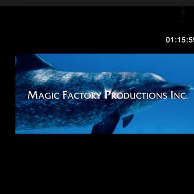 Logo superb magic