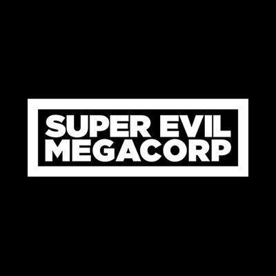 Technical Artist at Super Evil Megacorp