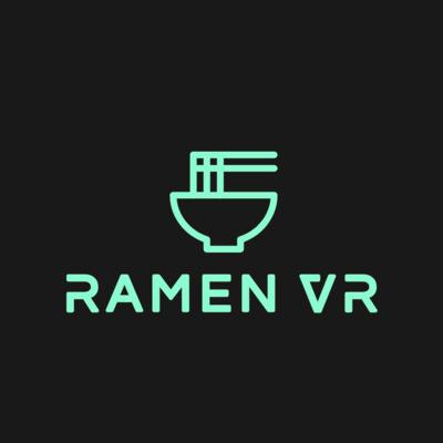 3D Character Artist - Old at Ramen VR