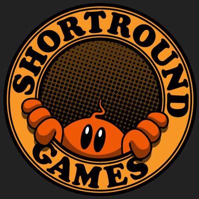 Shortround final logodarkbg