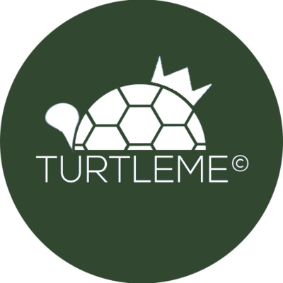 Turtleme logo
