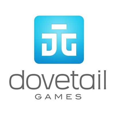 UI Artist at Dovetail Games