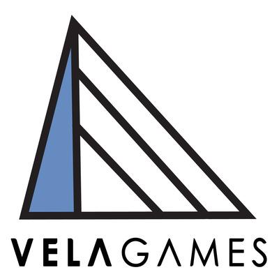 3D Environment Artist at Vela Games