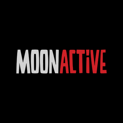 Artstation Game Artist At Moon Active