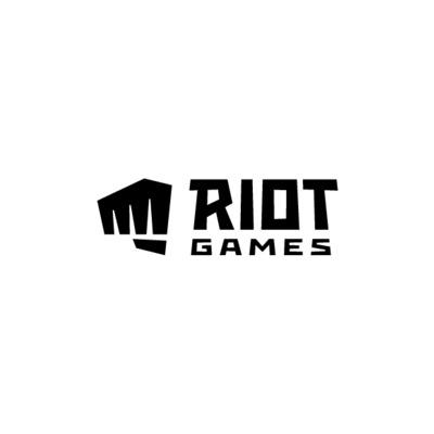 Riot pairedlogo black 750px