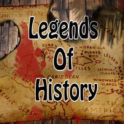 Artist for Youtube Channel at The Legends of History