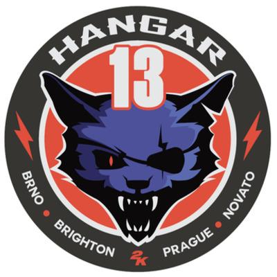 VFX Artist at Hangar 13