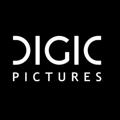 Project Art Director at DIGIC Pictures