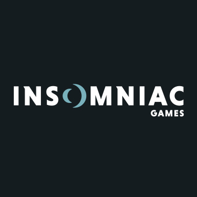 VFX Artist at Insomniac Games