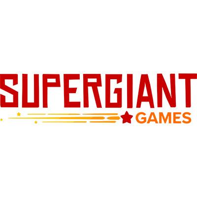 Graphic Designer  at Supergiant Games