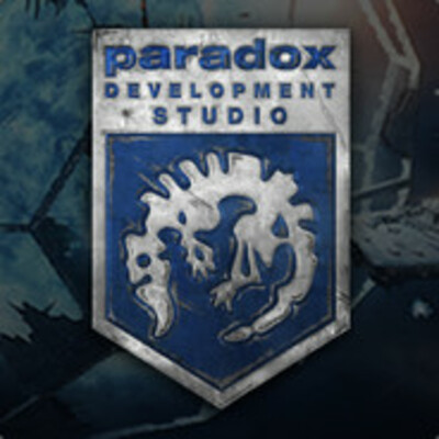 Lead Artist at Paradox Interactive