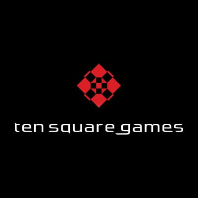 3D Artist  at Ten Square Games S.A.
