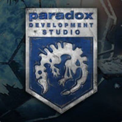 Senior UI Artist at Paradox Interactive