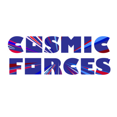 VFX Artist at Cosmic Forces