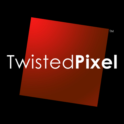 Concept Artist at Twisted Pixel Games
