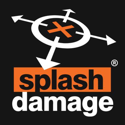 Associate Hard Surface Artist at Splash Damage