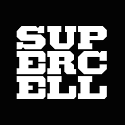 Senior UI/UX Artist, New Project at Supercell