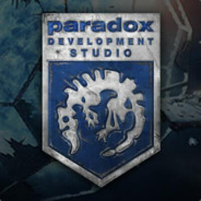 Art Director at Paradox Interactive