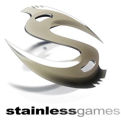 Lead Artist  at Stainless Games