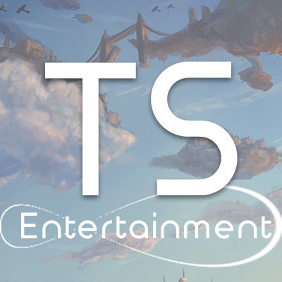 Novel Cover Artist at TS Entertainment