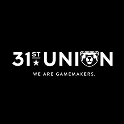 Senior Character Concept Artist  at 31st Union