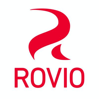 (Senior) Visual Development Artist at Rovio Entertainment Ltd