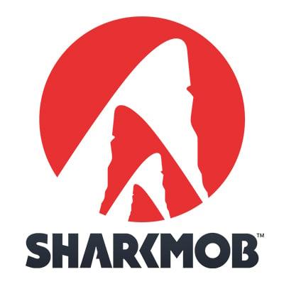 Senior Visual Designer at Sharkmob