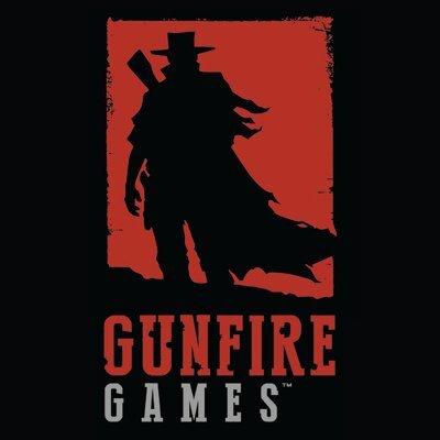 Jr./Mid VFX Artist at Gunfire Games