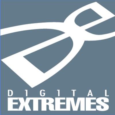 Environment Artist at Digital Extremes