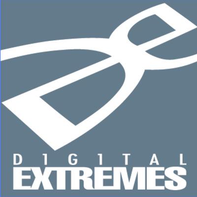 Level Designer at Digital Extremes