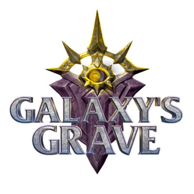 Character Design (Concept Art) at Galaxy's Grave
