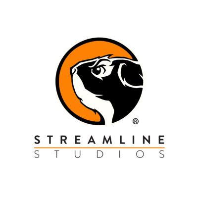 Front-End Developer at Streamline Studios
