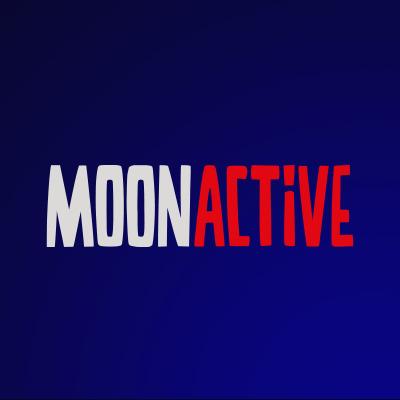 Social Media Illustrator at Moon Active