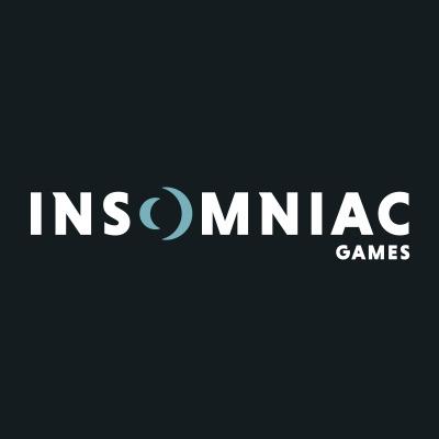 Senior Designer - Insomniac Games at Insomniac Games