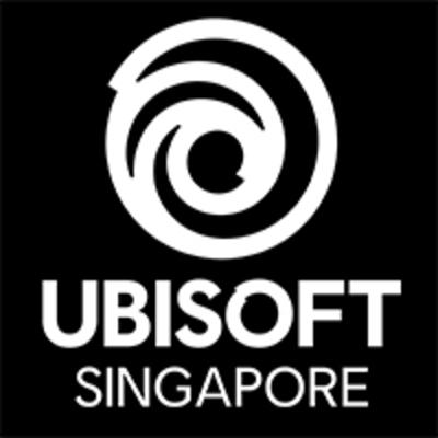 Technical Artist at Ubisoft Singapore