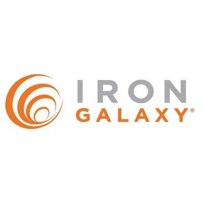 UI Artist at Iron Galaxy Studios