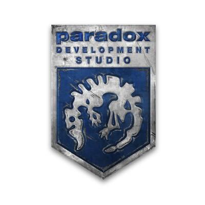 Art Manager at Paradox Interactive