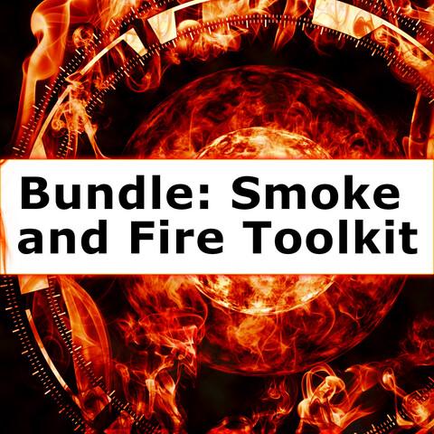 Smoke and Fire Bundle  (Standard License)