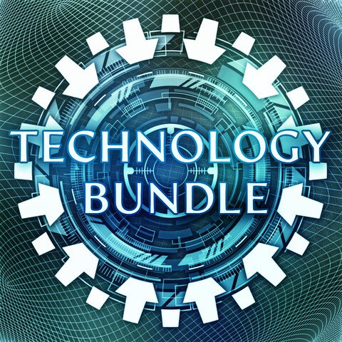 Technology Bundle(Extended Commercial License)