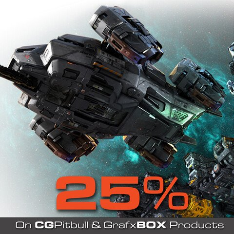 Check GrafxBOX / CGPitbull Bundles