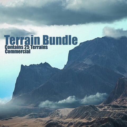 Terrain Bundle