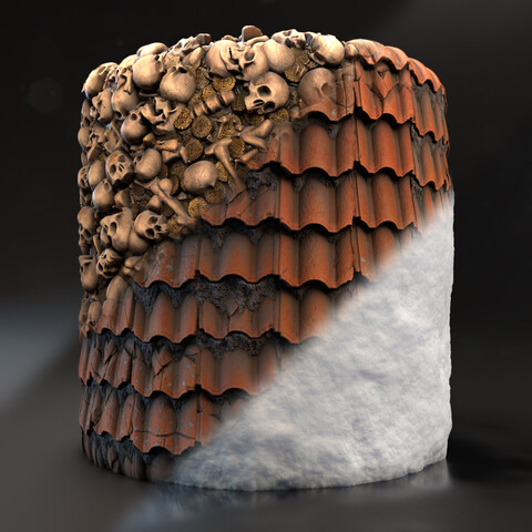 Materials Bundle