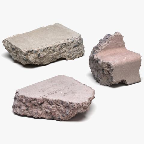 Concrete Chunks Bundle