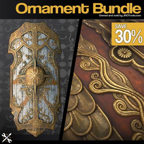 JROTools - Ornament Bundle [Studio License]